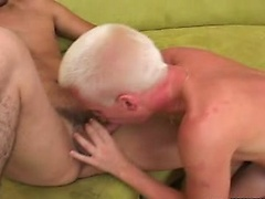 Cute latino dude wanna try anal sex and loves it