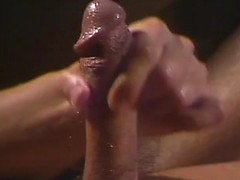 All nine hard and horny studs sucking cock and fucking ass!