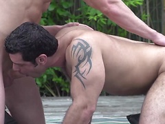 Meatrack: Gavin Waters and Marcus Ruhl