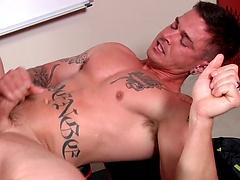 Man Musk - DMH - Drill My Hole - Sebastian Young & Bryan Cavallo