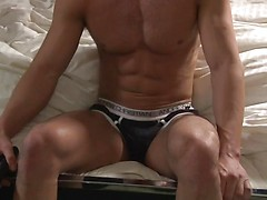 Men For Sale - DMH - Drill My Hole - Jarec Wentworth & Jimmy Fanz