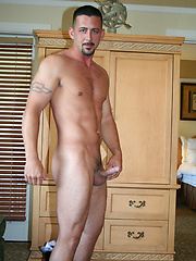 Joey jerking off dick by ManAvenue image #7