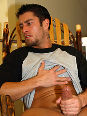 Blowing Cody\\\\\\\'s cock by Cody Cummings image #6