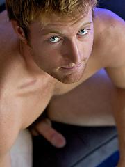 Cute stud Zack shows his boner by PerfectGuyz image #6
