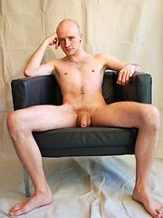 Kieron Knight's Foreskin Exam by Fantastic Foreskin image #7