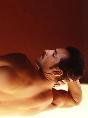 Marcus Cobb shows his cock by Colt Studio image #3