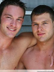 Hot studs Clark Kent and Samuel by Nextdoor Buddies image #5