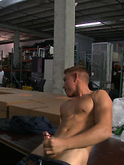 Two hot studs fuck like crazy by Out In Public image #4
