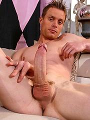 Neil showing his huge cock by UKNakedmen image #5