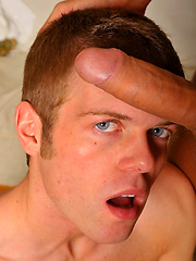 Lucas Knowles and Morgan Shades fucking and cuming by Men Over 30 image #8