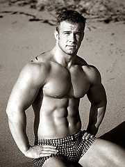 Mark Dalton by Muscle Hunks image #5