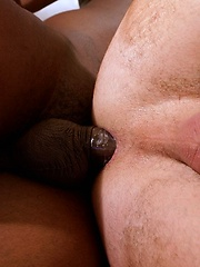 Marcus Troy and Sean Silver - interracial fuck by Alpha Male Fuckers image #7