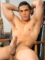 Franco Ferarri Rides Topher DiMaggio's High-Powered Dick by Lucas Entetainment image #7