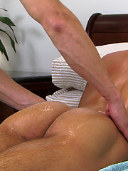 Hunky Straight Rugby Stud Drew Daniels gets Manhandled & Wanked to Cum Shot by English Lads image #4