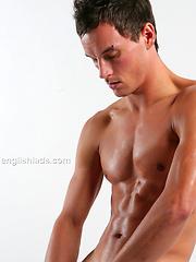 Hot english muscle lad Rick by English Lads image #5