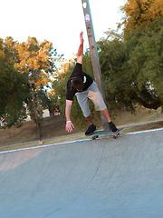 Skater boy Archer by Frat Men image #5