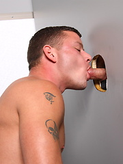 Beck and Ransom gloryhole scene by ChaosMen image #7
