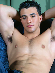 Vinnie Visco posing by PerfectGuyz image #5