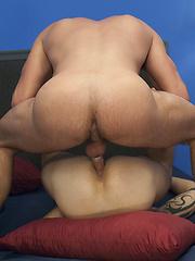 Backroom Exclusive Video Starring Jake Austin & Logan Scott by Hot House Backroom image #6