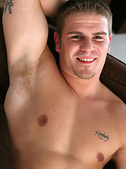 Muscle stud Gary by Frat Men image #5
