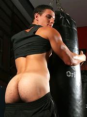 Hot italian stud Paulo Cruiser by LucasKazan image #5