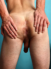 Ken jacking off dick and shows his butt by Cruiserboys image #3