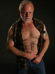 Tom Chesterfield by Pantheon Bear image #6