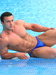 Anton Buttone Photos by Muscle Hunks image #6