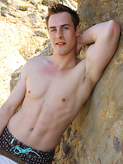 Addison on a couch by SeanCody image #5