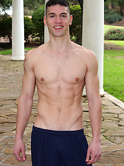 Victor nude by SeanCody image #5
