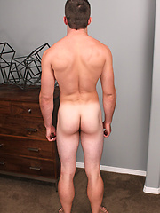 Hot muscle stud Heath by SeanCody image #6