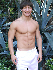 Kendall, cute muscle twink by SeanCody image #6