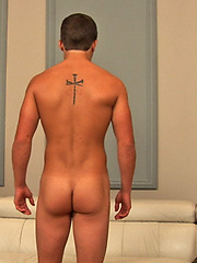 Lukas\\\\\\\' butt is tight, smooth and round by SeanCody image #6