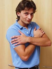 Cute european boy by Czech Boys image #5