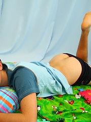 Gorgeous Teen Boy perfect and tasty by AlexBoys image #6