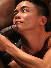 Marc Williams and Lee Young ass fuck scene by Colt Studio image #9