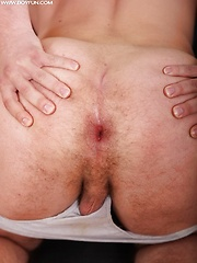 Gorgeous stud Sidney busts his big nut. by BF Collection image #6