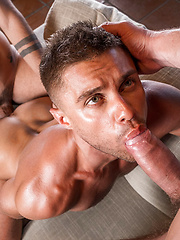 Andrey Vic And Patrick Dei Double Fuck Klim Gromov by Lucas Entetainment image #12