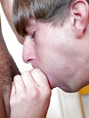 Michael Santos Tries Bottoming For Chad Norman by Gayhoopla image #9