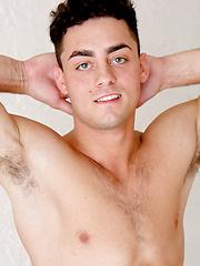 NEW Jock Nick Harper Jerks His COCK by Gayhoopla image #5