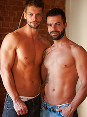LOVED FUCKED 1 with Rhys Jagger & Hector DeSilva by LucasKazan image #10