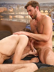 Adam and Tomas - Raw - Cherry Busting by William Higgins image #11