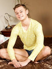 Dan Rogers by Twinks In Shorts image #4
