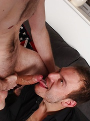 Ryan Buck & Kieron Knight by Butch Dixon image #8