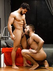 Last Chance, Part 1 - Pietro Duarte, Diego Reyes by Men image #8