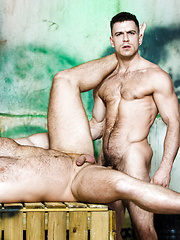 Elixir, part 1 - Paddy O'Brian, Jonas Jackson by Men image #8