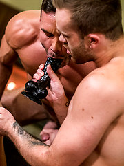 Top-daddy Manuel Skye Fucks Jackson Radiz And Andy Star by Lucas Entetainment image #11
