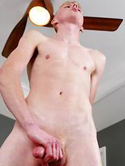 Richie West Jerks Offi by Broke Straight Boys image #7