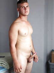 Dyron by Latino Guys Porn image #6