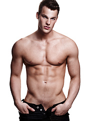 Ryan Kutcher Photosession by BelAmi Online image #9